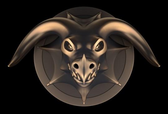 dragon head thumbnail