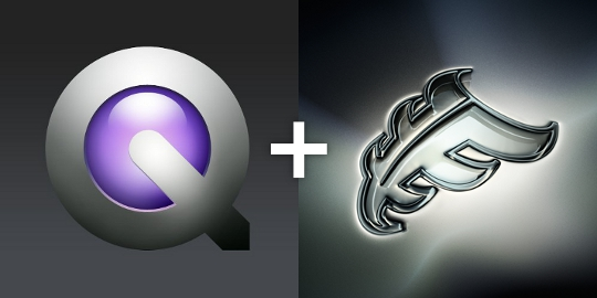 autodesk fbx quicktime plugin logo