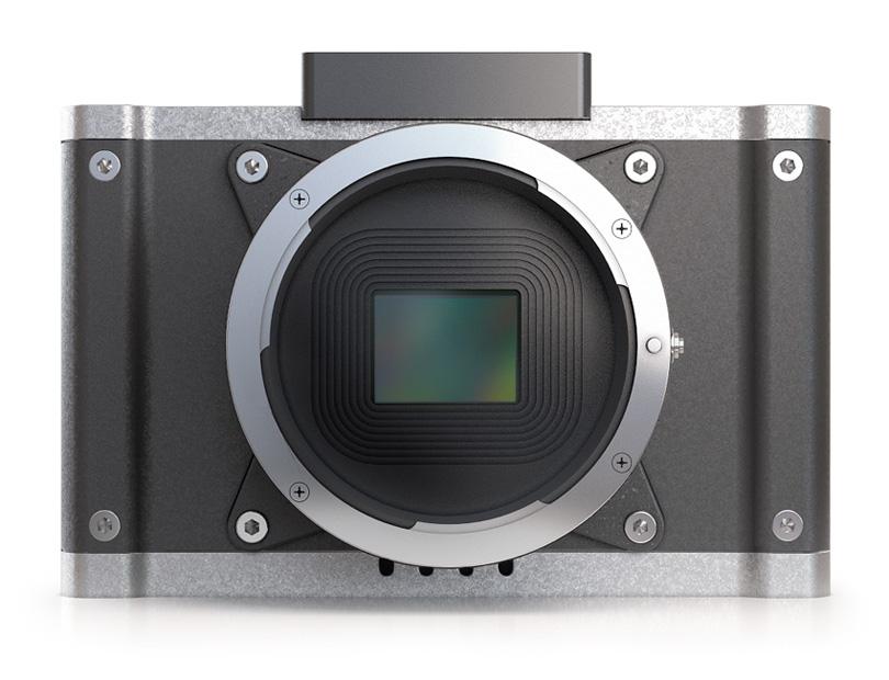 AXIOM Beta open digital cinema camera