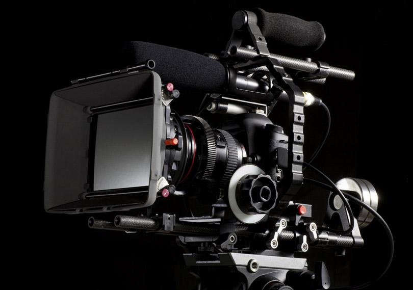 Риг для DSLR-камеры