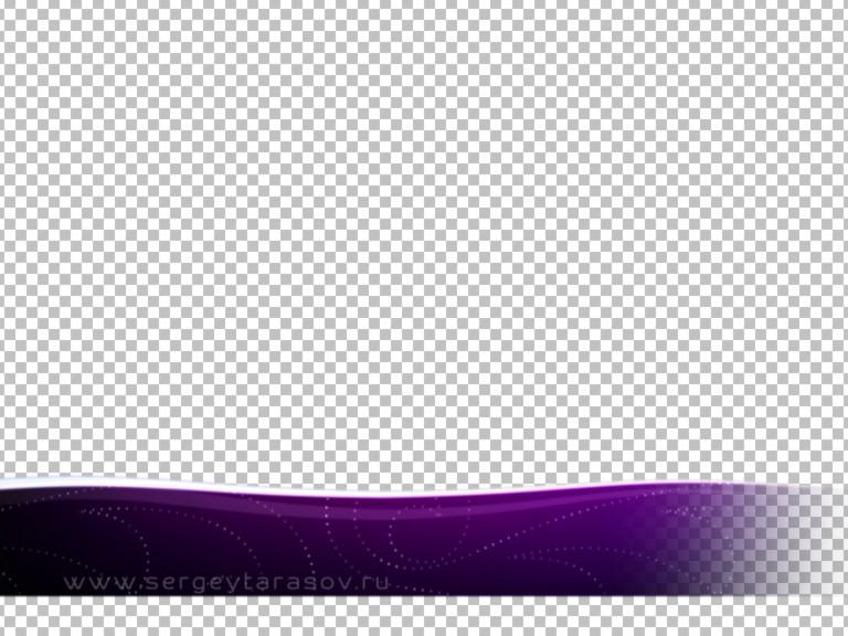 Статичный кадр фона для субтитров программы