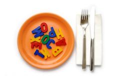 «пища» для размышлений