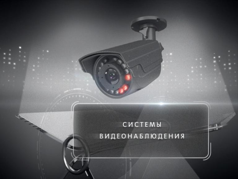 Кадр рекламного ролика для торгового дома «СКВИД» (Краснодар)