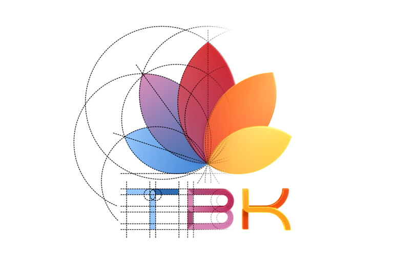 Новый логотип канала «ТВК» (Старая Купавна)